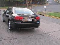 Picture of 2012 Volkswagen Passat SE, exterior