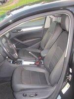 2012 Volkswagen Passat SE picture, interior