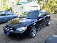 Picture of 2007 Subaru Legacy 2.5i Limited, exterior