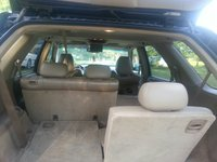 2003 Acura MDX AWD Touring, Picture of 2003 Acura MDX Touring, interior