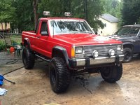 Picture of 1987 Jeep Comanche, exterior, gallery_worthy
