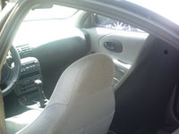 Picture of 1999 Saturn S-Series 4 Dr SL Sedan, interior, gallery_worthy