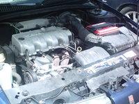 Picture of 1999 Saturn S-Series 4 Dr SL Sedan, engine