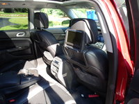 Picture of 2011 Saab 9-4X Aero XWD, interior