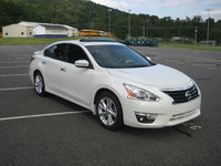 Picture of 2013 Nissan Altima 2.5 SL, exterior