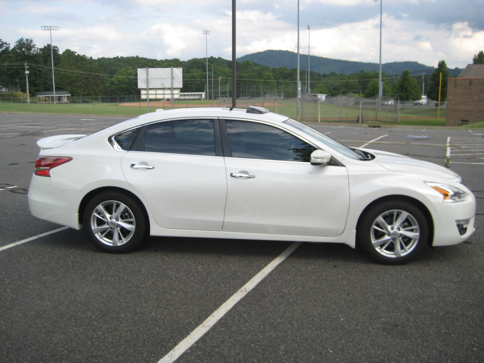 1996 Toyota Camry Parts 2013 Nissan Altima - Pictures - CarGurus