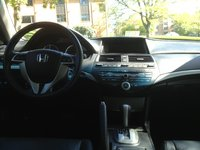 Picture of 2009 Honda Accord EX-L, interior