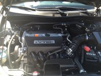 Picture of 2009 Honda Accord EX-L, engine