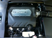 Picture of 2004 Acura TL 5-Spd AT, engine