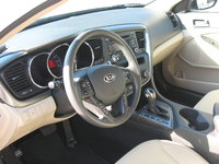 Picture of 2013 Kia Optima EX, interior, gallery_worthy