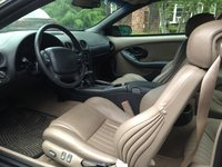 Picture of 1998 Pontiac Trans Am, interior