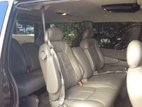 Picture of 2002 Chevrolet Astro LT Extended RWD, interior, gallery_worthy