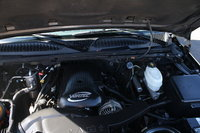 Picture of 2005 Chevrolet Tahoe Fleet RWD, engine, gallery_worthy