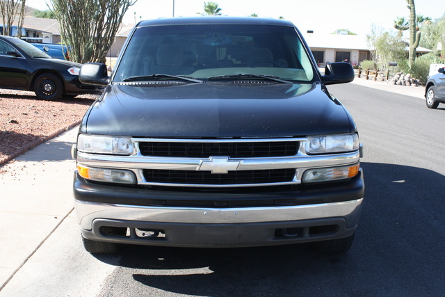 Picture of 2005 Chevrolet Tahoe Fleet RWD, gallery_worthy