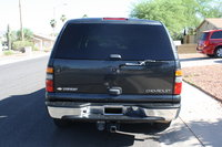Picture of 2005 Chevrolet Tahoe Fleet RWD, exterior, gallery_worthy