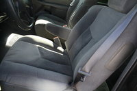 Picture of 2005 Chevrolet Tahoe Fleet RWD, interior, gallery_worthy