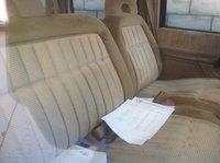 Picture of 1993 GMC Suburban K2500 4WD, interior