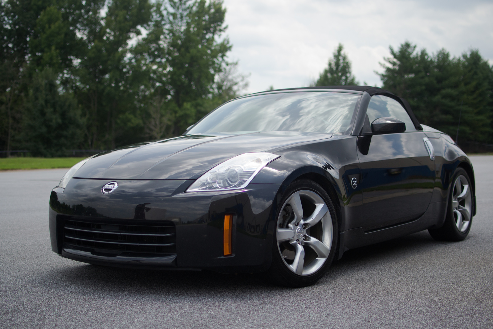 2006 Nissan 350z Pictures Cargurus