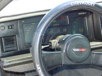 Picture of 1985 Chevrolet Corvette Coupe, interior, gallery_worthy