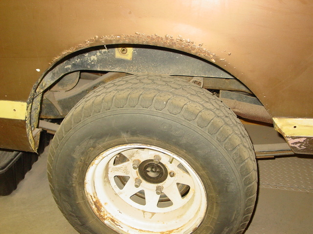 Picture of 1975 International Harvester Scout