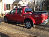 Picture of 2006 Nissan Frontier Nismo 4dr Crew Cab 4WD SB, exterior
