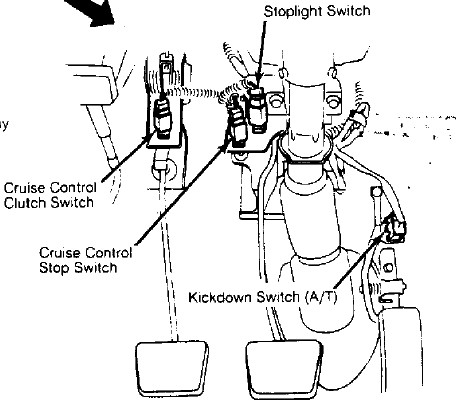 Honda Prelude 1993 Honda Prelude Tail Lightsparking Lights Out in addition Ford Torino Wiring Diagram And Electrical System in addition Volvo Wiring Diagrams 1994 2010 Volvo furthermore 92 Camry Fuse Box Diagram further 2016 F150 Wiring Diagram Headlight. on honda civic cruise control diagram