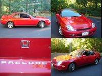 2001 Honda Prelude 2 Dr STD Coupe, whhhaaattt?!, exterior