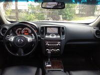 Picture of 2009 Nissan Maxima SV, interior, gallery_worthy