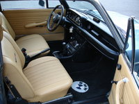 Picture of 1974 BMW 2002, interior, gallery_worthy