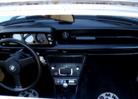 1974 BMW 2002 picture, interior