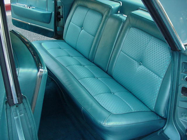 64 lincoln continental interior images amp pictures   becuo