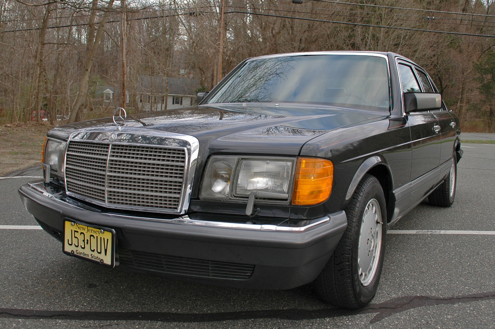 1989 mercedes benz 300 class pictures cargurus for 1988 mercedes benz 300se