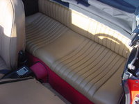 Picture of 1974 FIAT 124 Spider, interior