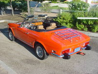 Picture of 1974 FIAT 124 Spider, exterior
