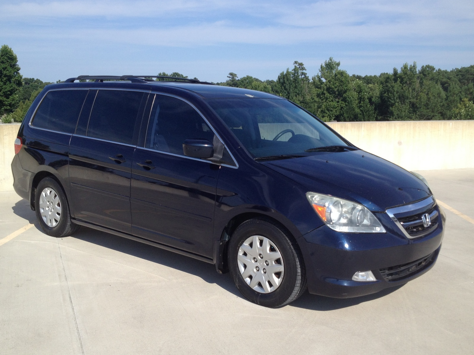 08 honda odyssey vsa light is autos post