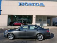 2012 Honda Accord EX picture, exterior