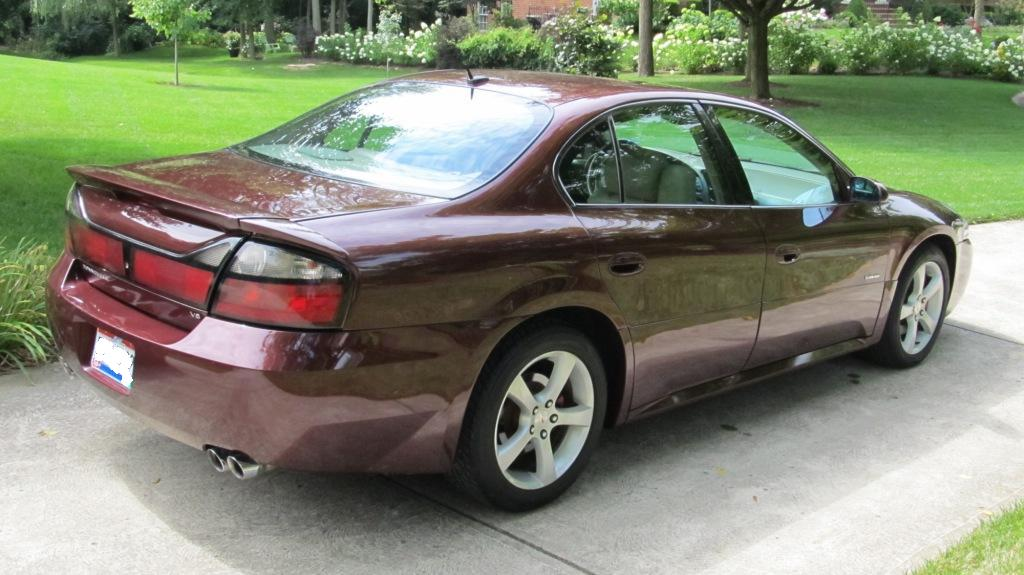2005 pontiac pursuit owners manual
