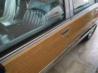 Picture of 1994 Buick Roadmaster 4 Dr Estate Wagon, exterior, interior