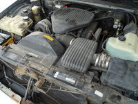 Picture of 1994 Buick Roadmaster 4 Dr Estate Wagon, engine