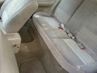 Picture of 1995 Ford Escort 2 Dr LX Hatchback, interior, gallery_worthy