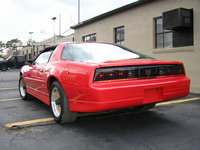 1988 Pontiac Trans Am Overview