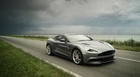 Picture of 2014 Aston Martin Vanquish Coupe, exterior