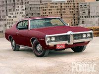 1969 Pontiac Le Mans Picture Gallery