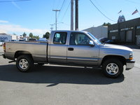 Picture of 1999 Chevrolet Silverado 2500 3 Dr LT 4WD Extended Cab SB HD, exterior