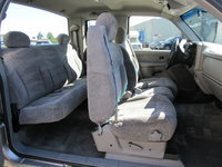 Picture of 1999 Chevrolet Silverado 2500 3 Dr LT 4WD Extended Cab SB HD, interior