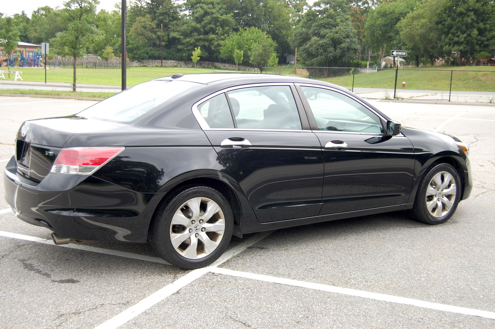 2009 Honda Accord Pictures Cargurus
