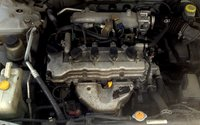 Picture of 2005 Nissan Sentra 1.8 S, engine, gallery_worthy