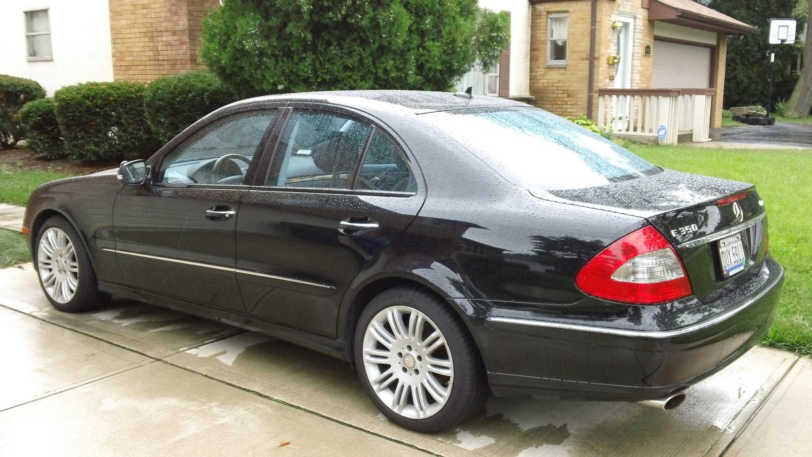 2008 mercedes benz e class pictures cargurus for Mercedes benz 2005 e350 price