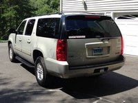 Picture of 2010 GMC Yukon XL SLT-1 1/2 Ton 4WD, exterior