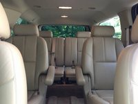 Picture of 2010 GMC Yukon XL SLT-1 1/2 Ton 4WD, interior